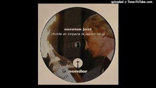 Carsten Jost - Divide Et Impera (K. Lakizz Remix)