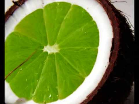 Sprung Monkey  Lime In The Coconut