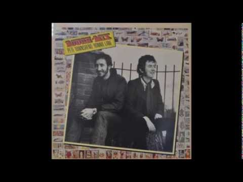 Pete Townshend and Ronnie Lane Rough Mix Full album vinyl LP