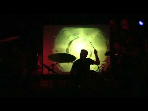 GRAILS Live at Brooklyn Bazaar  Oct  18, 2017 FULL SET