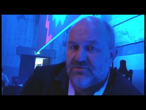 @Werner Vogels, CTO of Amazon - Advice for the future Iteem Entrepreneurs