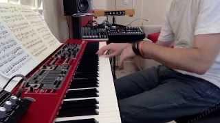 Beethoven - Für Elise [piano]