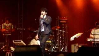 Sonu Nigam live in Concert in Mauritius- April 2009 (dil dooba)