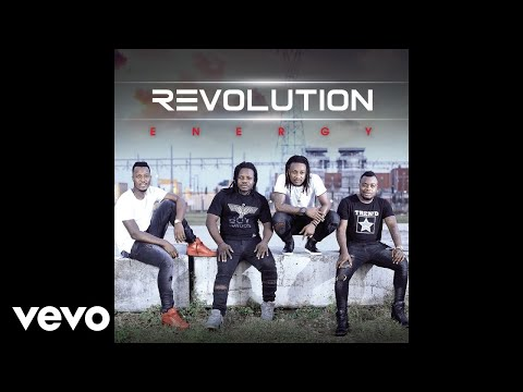 Revolution - Macado (Audio)