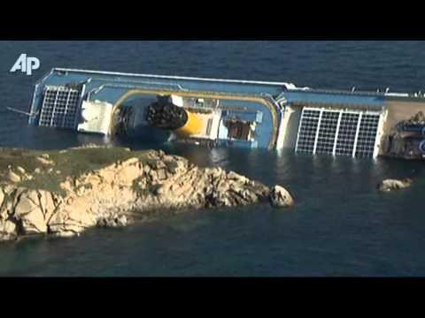 2 More Bodies Found on Italian Cruise Ship