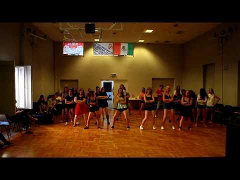 K-pop Random Dance Hungary Debrecen by:AYA Dance Group