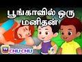 பூங்காவில் ஒரு மனிதன் (Man In The Park) – Moral Stories for Kids | Tamil Stories For Children