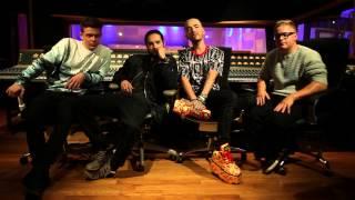 Tokio Hotel - Love Who Loves You Back, disponible en iTunes
