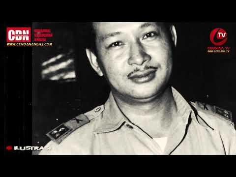 Presiden Soeharto (7): Serangan Umum 1 Maret 1949 Seri-2