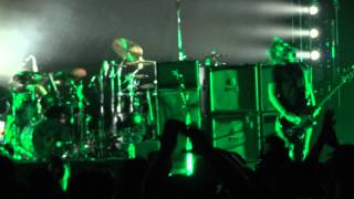 "Mastodon - ""Octopus Has No Friends"" and ""Blasteroid"" (Live in Los Angeles 4-26-12)"