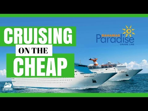 Cruising on the Cheap 2018