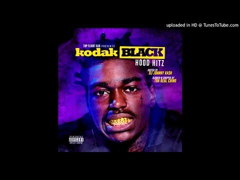 Purp (Slowed-N-Chopped) - Kodak Black #TopFlightDJs