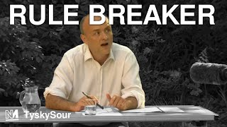 RULE BREAKER (w/ Ash Sarkar + Aaron Bastani)
