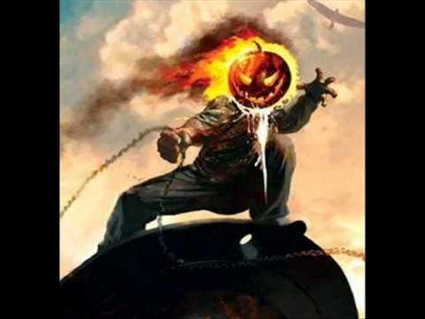 La leyenda de Jack-o-lantern; la calabaza del diablo