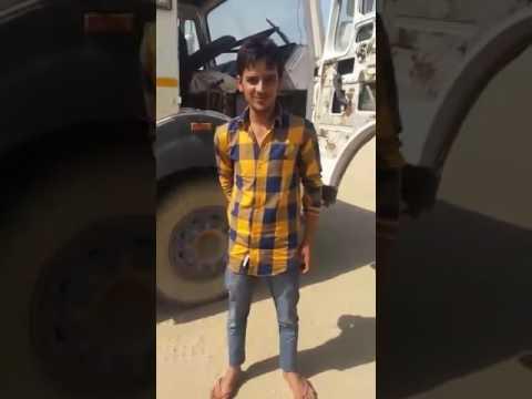 Rizwan Heavy / Trailer Driver