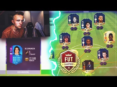 FIFA 18: WEEKEND LEAGUE Road to Elite 1 + SBC PACK OPENING 🔥🔥