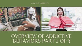 Addiction and mental health counselors can earn continuing education credits (ces) for this course at: https://www.allceus.com/member/cart/index/product/id/4...