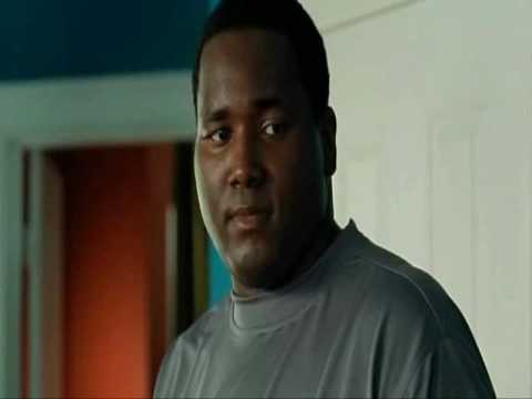 best scene in the blind side  best scene in the blind side 2009