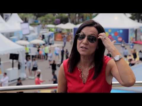 Kirsten Flanik, President, BBDO NY Interview