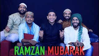 RAMZAN MUBARAK || NAQEEB E MILLAT || KIRAAK HYDERABADIZ