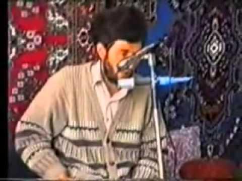Turkmen wagyz  Atageldi Aga   Yslam barada Jebrayyl hadisi