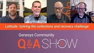 Genesys Cloud Q&A Show - Episode 10