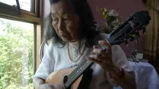 Mong đợi ngậm ngùi - Mandolin Việt Dung