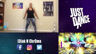 "Just Dance Unlimited 2017 | ""Je sais pas danser"" - Natoo 