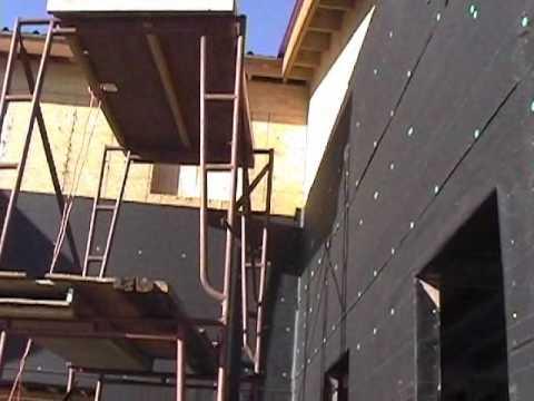 housewrap youtube. Black Bedroom Furniture Sets. Home Design Ideas