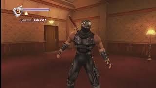 Ninja Gaiden Black on Xbox One - First Impressions