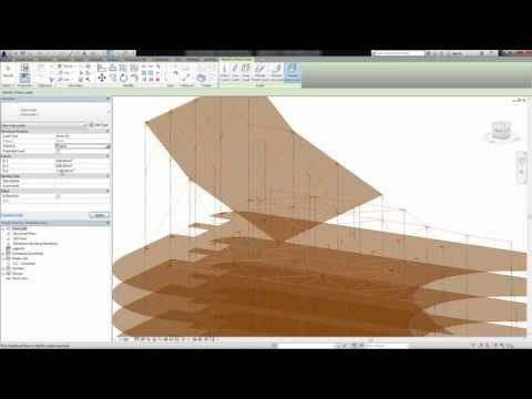 Revit 2016 - Structural Loads Improvements