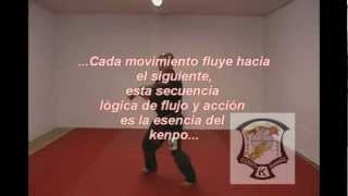 Kenpo Tributo Final... VIDEO