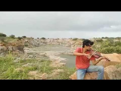 Do Pal Ruka    Instrumental (Violin Cover)    Mayank Ladha