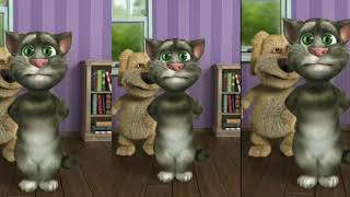 Talking Tom and Friends Games | Kids TV Cartoon - Videos for Baby