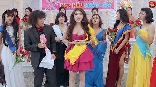 Cuộc Thi Khoa Hậu Mì Gõ | PHIM HÀI MỚI HAY VCL Channel