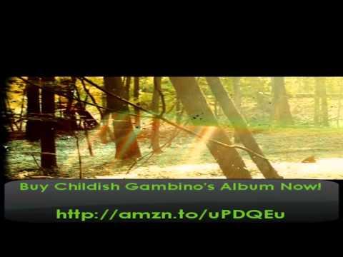 Childish Gambino - Kids (Keep Up) [Camp Album]