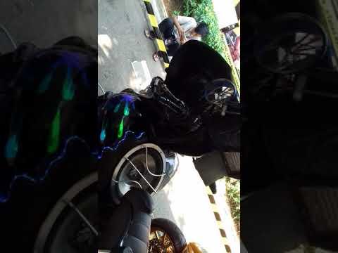 Motor Yamaha Masa Depan