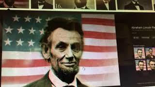 President Abraham Lincoln Birthday