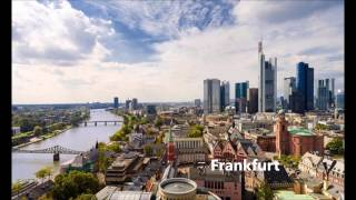 Germany a model country for quality of life