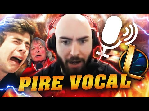 Vidéo d'Alderiate : BEST OF ALDERIATE #89 LE PIRE VOCAL DE LEAGUE OF LEGENDS