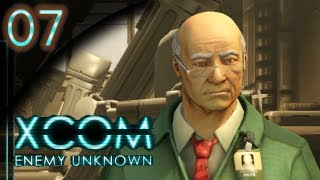 X-COM Enemy Unknown - S03 - E07 - Things Are Going GREAT! Until....They Aren
