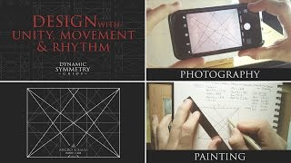 Dynamic Symmetry - How to use it in Photography and Painting