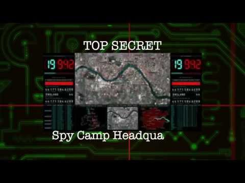 Spy on SPY CAMP