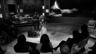 Repeat youtube video Frank Sinatra & Angelina Jordan