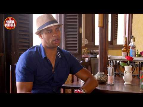 Roberto Fonseca [Havana Cultura]