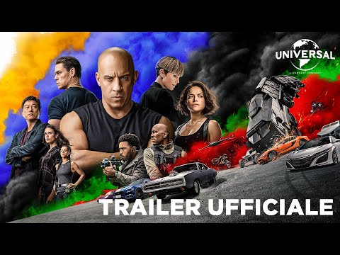 Fast & Furious 9 – Secondo Trailer Ufficiale (Universal Pictures) HD