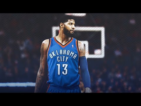 Paul George Says Lakers Desire Overstated! Open to Thunder! NBA Free Agency 2017