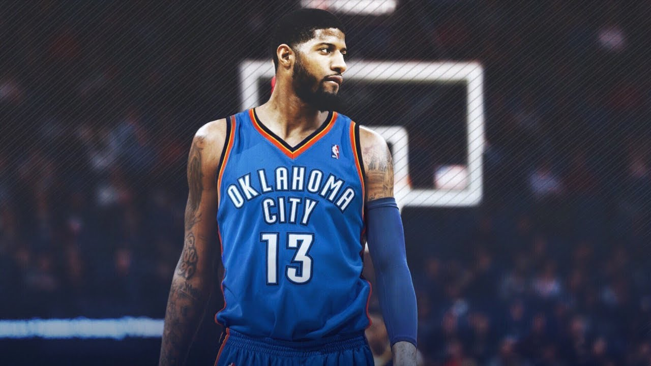 The Paul George Trade Just Saved The Oklahoma City Thunder