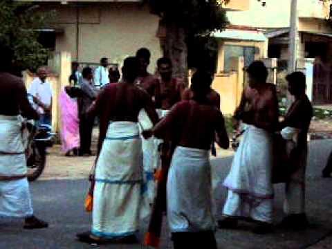 Local Festival event in Ranipet, Velur, TamilNadu