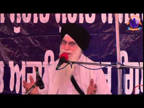 Shaheedi Guru Arjun Dev Sahib Ji - Katha by Bhai Jaswant  Singh Parwana Ji Part 1 of 2